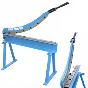 Manual Shear | MCS Industrial Solutions and Online Business