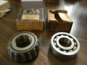 40 41 46 47 48 49 50 51 52 53 Chevrolet Gmc Truck Coe Nos 2 Spd Pinion Bearings