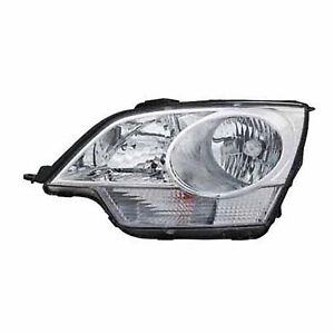 Replacement Headlight Assembly For Chevrolet Saturn driver Side Gm2502306oe