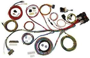 American Auto Wire 510004 Power Plus 13 Universal Wire Harness
