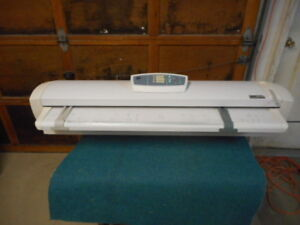 Xerox Ywc 1 Xescan Large Wide Format Architectural Engineering Drawing Scanner