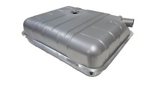 Gas Tank For 49 52 Dodge Plymouth Chrysler And Desoto Steel Fuel Tank