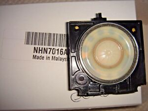 New Motorola Nhn7016a Apx6000 Speaker Module Inc Free Shipping