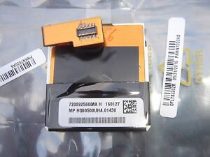 New Motorola Apx6000 Apx8000 Colour Display Assembly Pnhn7020as Incfree Shipping