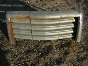 1948 1955 Chevy Gmc Truck Grille Chevrolet Pickup Grille Gm Original Free Shipn