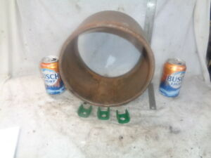 3 Hp 6 Hp Fairbanks Morse 10 Pulley For Hit Miss Gas Engine