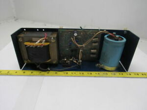 Acme Electrical Spw 2 7 2 024030412401 100 240v Input 24vdc Output Power Supply