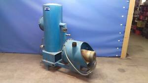 Spencer 7 5hp Sa 507 Industravac Cleaning Dust Collector Fume Industrial Vacuum