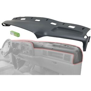Dash Cover For 1994 1997 Dodge Ram 1500 Presidio Gray