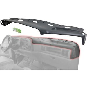 New Dash Cover For Ram Truck Dodge 1500 2500 3500 1994 1997
