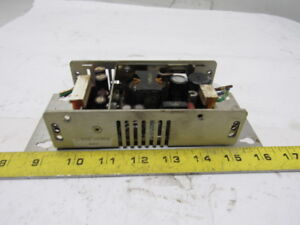 Power One Map55 4002 Multiple Output Power Supply 55w Continuous