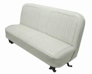 Chevy Pickup Upholstery For Front Bench Seat 1967 1972 Made In The U S A