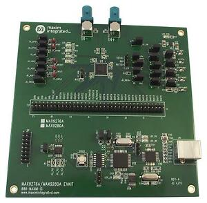 Evaluation Board Deserializer Max9276acoaxevkit fnl