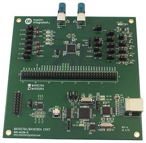 Evaluation Board Deserializer Max9280acoaxevkit fnl