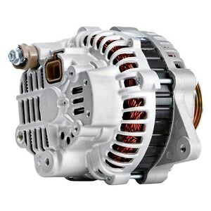 Mitsubishi Montero Alternator Montero Sport 94 03 180 Amp New High Amp High Out