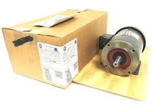 New Us Electrical Motors T346a Motor 2hp 1735 Rpm 575 Volts