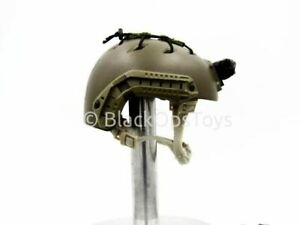 16 Scale PMC Urban Operation Assaulter 2 Viking Ops Core Helmet Bungie light