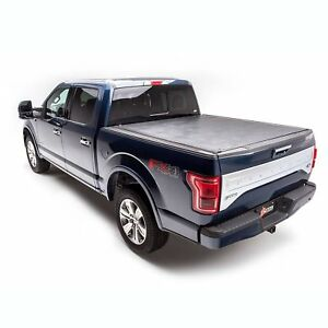 Bak Industries Hard Roll Up Tonneau Truck Bed Cover For 2015 2018 Ford F 150