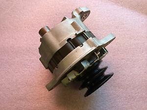 Hino New Alternator Oe 100211 2630 Nippondenso Generator