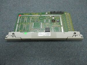Nortel Norstar Compact Ics Cics Nt7b56fa Ntbb04gd Services Clocking Card
