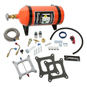 Nos Nitrous Oxide Injection System Kit 07001nos