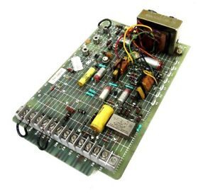 Used Reliance Electric 51381 11 Pc Board 5138111