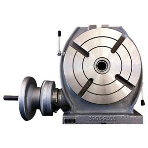 8 Horizontal vertical Rotary Table 3903 2308