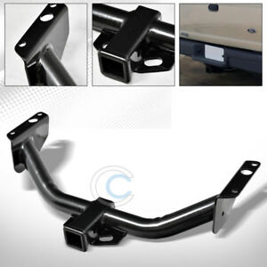 Class 3 Trailer Hitch Receiver Rear Bumper Tow Kit 2 For 83 93 11 Ford Ranger