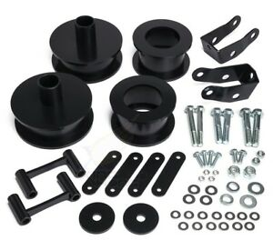 For 2007 2016 Jeep Wrangler Jk 2 5 Full Lift Kit Suspension Spacer Leveling Kit