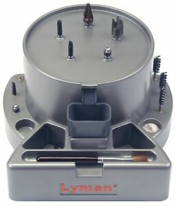 Lyman Case Preparation Xpress Center - 115Volt: 7810220
