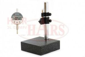 Shars 2 Piece Combo 0 1 Electronic Indicator Granite Stand New