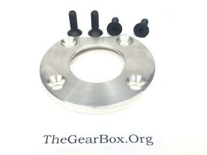 T5 Cluster Support Plate T 5 Ford Gm Mustang Camaro T 5