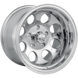 18x9 Polished Alloy Ion Style 171 5x5 0 Rims Nitto Trail Grappler 285 65 18