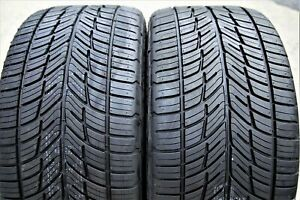 2 New Bfgoodrich G Force Comp 2 A S P285 35zr19 Xl High Performance As Tire