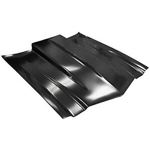 Replacement Cowl Induction Hood Panel For 1970 1981 Camaro Gmk4021200701