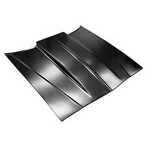 Replacement Cowl Induction Hood Panel For 1981 1988 Monte Carlo Gmk4062200811