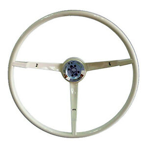 Replacement Steering Wheel For 1964 1966 Ford Mustang Gmk3020540654