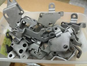 A Lot Of 67 68 Camaro 68 72 Nova Factory Muncie 4 Speed Shifter Parts