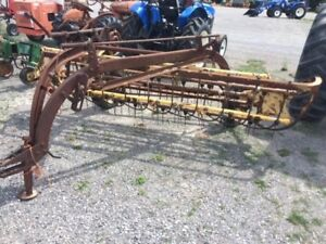 New Holland 56 Hay Rake Stk 33894