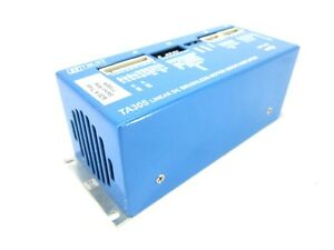 Trust Automation Ta305 Linear Dc Brushless motor Servo Amplifier