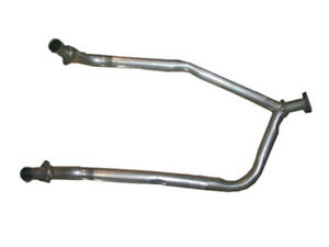 1980 Corvette Front Exhaust Y pipe C4 350