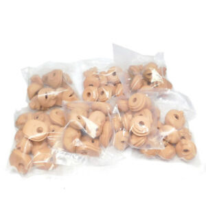 lot Of 70 New Simulaids Nose Mouthpiece Kim Kevin Brad Jr For Cpr Manikins