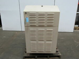 Liebert 5000 4 5 Ton Server Cooler Server Air Conditioner System Tested 230v 1ph