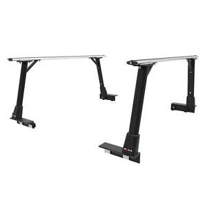 Rola Haul Your Might T3 Truck Bed Rack For Toyota Tundra Tacoma Nissan Titan