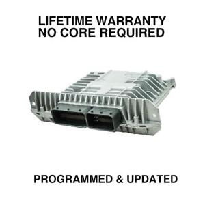 Engine Computer Programmed updated 2009 Ford Truck 8c3a 12a650 ece Sct4 6 4l