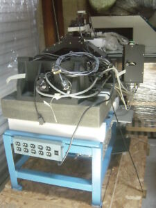Vibration Isolation Table And Microscope