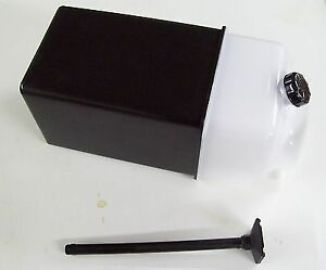Rotary 2 Post Lift Power Unit Tank Assembly P1427kit Oem Part New