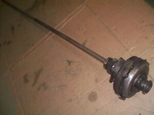 Oliver 88 super88 880 Farm Tractor Live Power Shaft Clutch Pack Very Nice