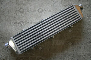 Small 27 25x5 5x2 5 Intercooler Integra rsx civic crx