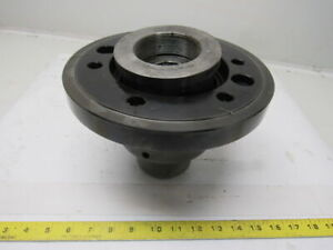 Advance Tooling Systems Ats Collet Chuck From An Okuma Lc20 2st Cnc